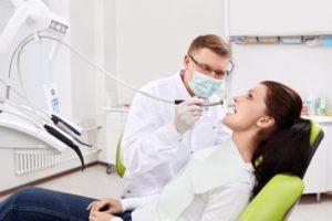 Зубное лечение в Киеве СтоматКС на Гоголевской